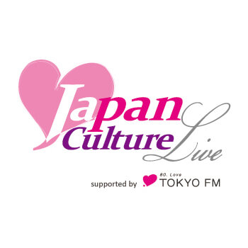 JAPAN CULTURE LIVE 公式アカウント
