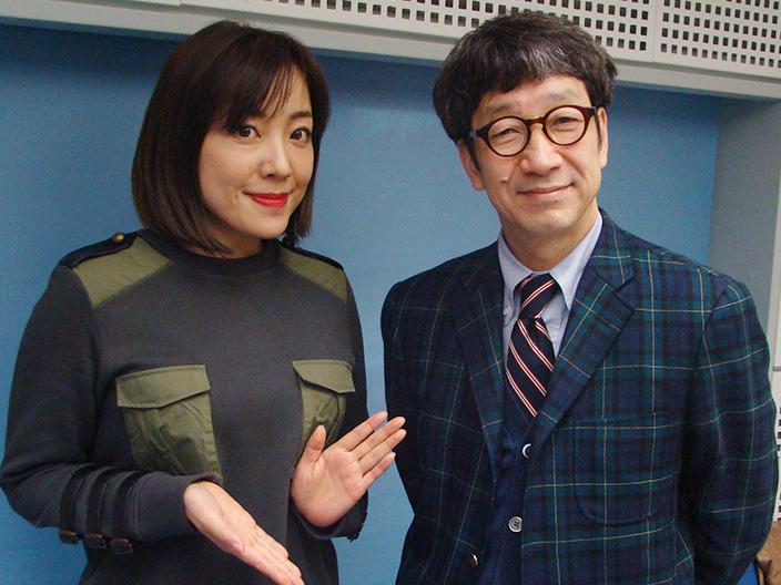 KANさん・平原綾香さん