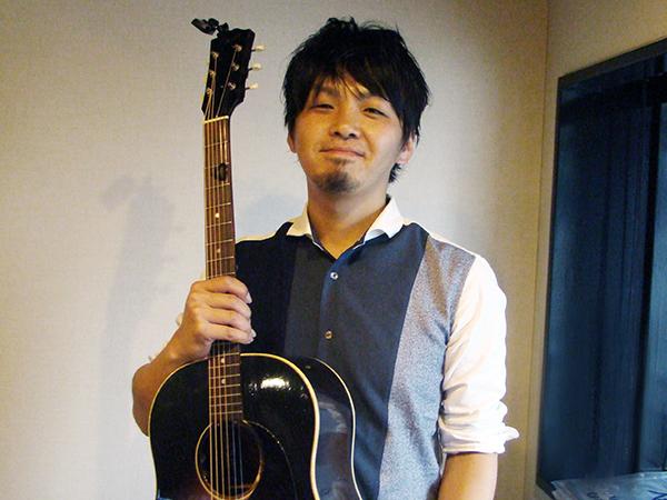 古澤剛さん