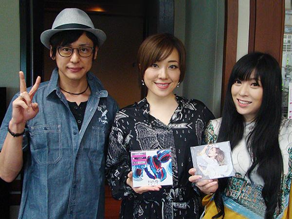 和楽器バンド・平原綾香さん