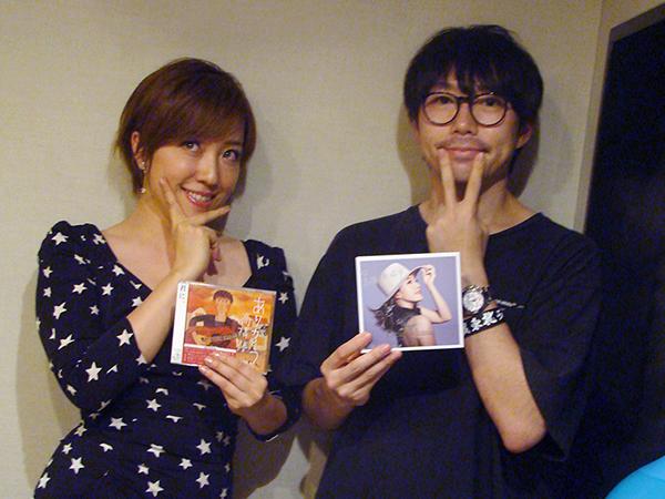 平原綾香さん・高橋 優さん