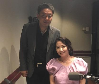 Hayashi Michikosanto