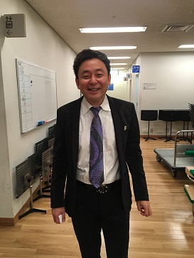 20170505 TOKYO OPERA CITY CONCERT HALL