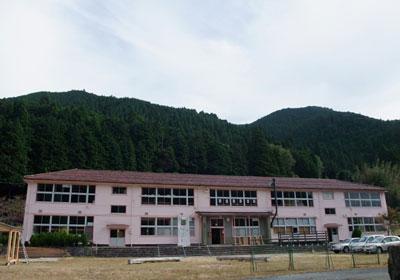 西粟倉・森の学校