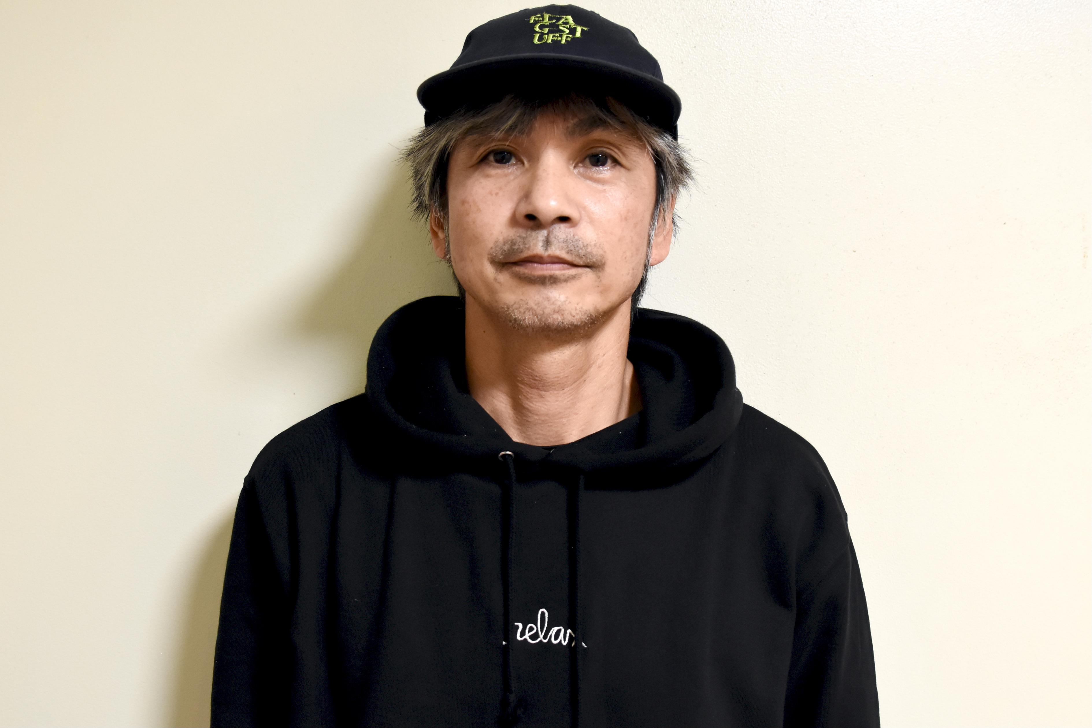 写真家 薮田修身