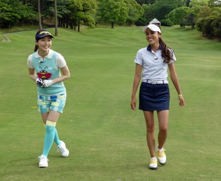 アース製薬 Dream Shot ~輝けゴルファー - TOKYO FM 80.0MHz