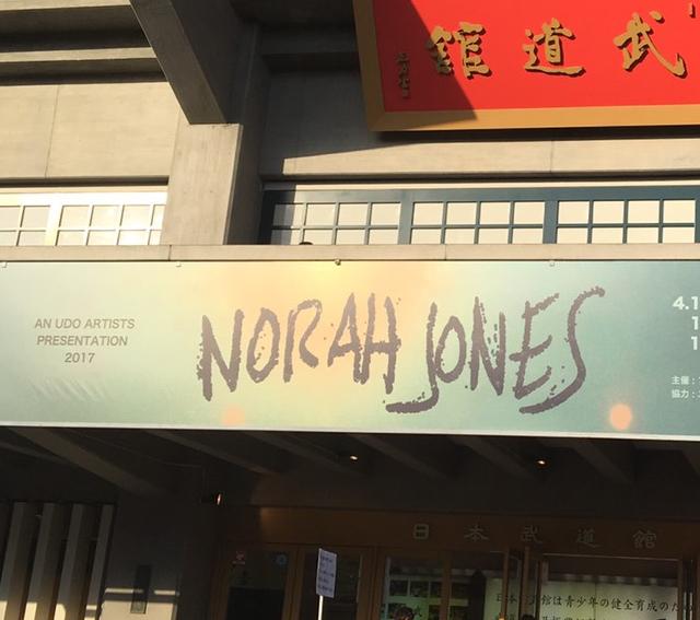 「NORAH JONES」