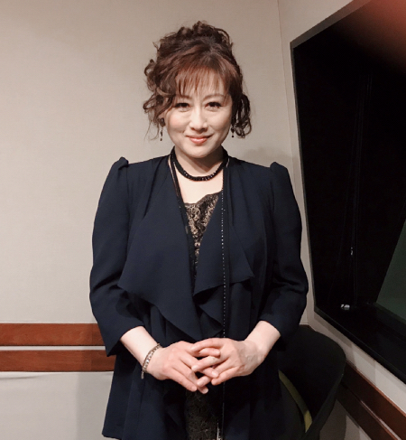 渡辺美里さん