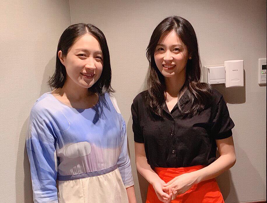 Vol.25 犬山紙子さん   三菱地所レジデンス Sparkle Life - TOKYO FM ...