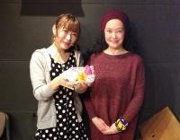 ゲストは・・・下條ユリさん - ディアフレンズ - TOKYO FM 80.0MHz ...