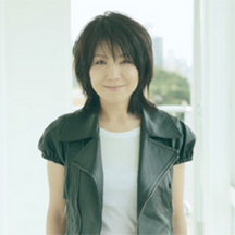 Kumiko Yamashita 山下久美子 And Sophia's back