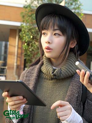小芝風花part4 [転載禁止]©2ch.netYouTube動画>31本 ->画像>1004枚
