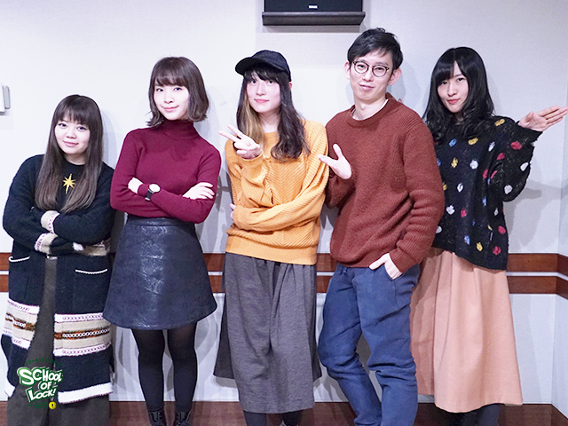 """ねごと先生にインタビュー!""""バ..."""