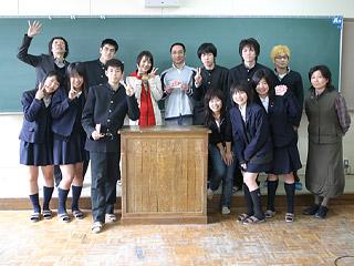 愛知県立時習館高等学校 - Japan...