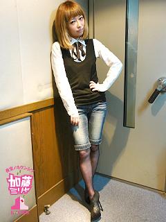 ミリヤ先生「身長が低いから、めっちゃ高いヒールが履けるっていうポジティブに捕らえられる部分もあって\u2026それを思うと低い身長も楽しめたりします!」