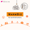 WARMBIZ for earth & humans.