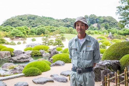 13年連続日本庭園1位に輝く美術館の庭師をリサーチせよ | 島根 ...