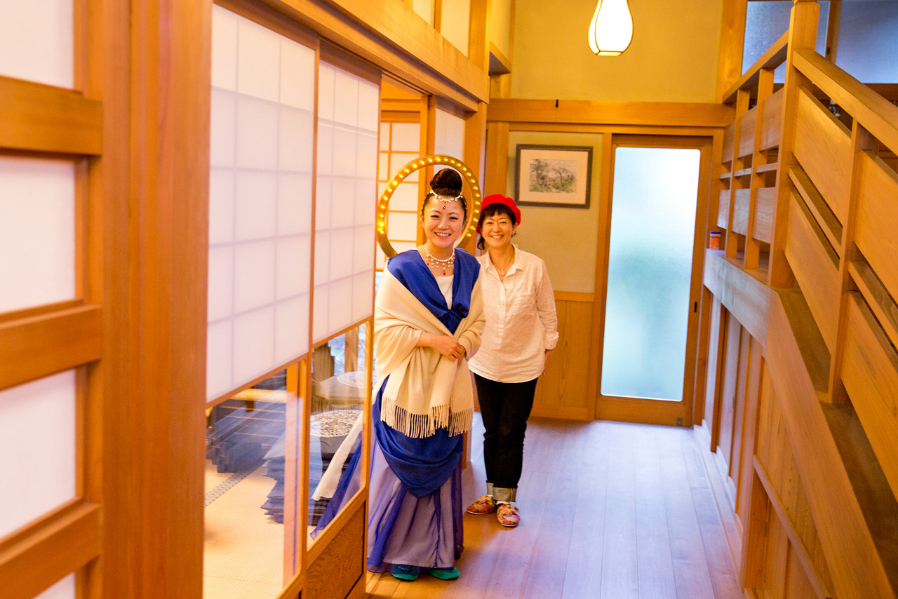 仏教を広める尼僧アイドルをリサーチせよ   奈良県 REPORTS    Honda Smile Mission ホンダ スマイル ミッション TOKYO FM / JFN