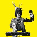 �wYYY / DJ��'������낤×���Ƃ���������×���'�(Charisma.com)�x�@