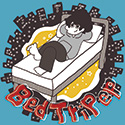 『Bed TriP ep』 ぜったくん